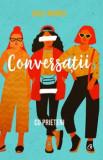 Conversatii cu prietenii/Sally Rooney
