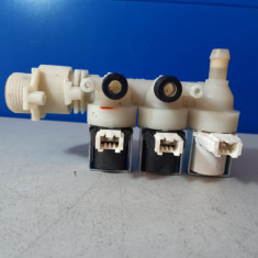 Electrovalva masina de spalat cu uscator Hotpoint Ariston