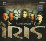 Iris - Athenaeum (2 CD - Jurnalul - VG)