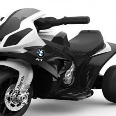 Mini Motocicleta electrica BMW S1000RR 1x 12W 6V 4Ah #Negru