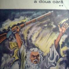 Hristos rastignit a doua oara, vol. 2