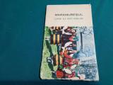MARAMUREȘUL, COMORI ALE ARTEI POPULARE/ VEDERI/1967