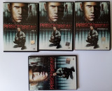 Prison Break 4 DVD (episod 0-6) Gratis, Actiune, Romana, FOX