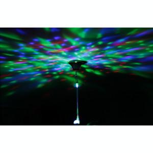 Joc de lumini pe USB cu 4 LED-uri, pentru calculator sau telefonul mobil