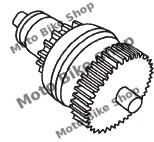 MBS Bendix electromotor Piaggio Liberty 125-150, Cod Produs: 58035OL