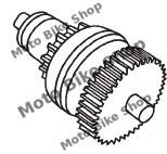 MBS Bendix electromotor Piaggio Liberty 125-150, Cod Produs: 58035OL foto