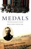 Cartea Medalii, Ghidul cercetatorului, William Spencer, 2008
