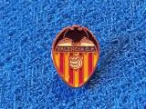 Insigna fotbal - CF VALENCIA (Spania)