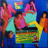 Vinil   The Rolling Stones ‎– Dirty Work  (VG++)