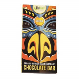 Cumpara ieftin Ciocolata cu nuci caju raw eco 70g