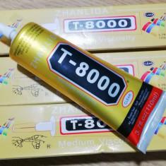 Adeziv Zhanlida T-8000 110ml pentru display tableta si smartphone