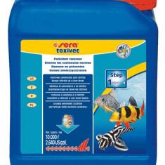 Conditioner apa acvariu - SERA - Toxivec 2.5 L