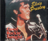 Cumpara ieftin CD. Elvis Presley ‎– Good Rockin' Tonight
