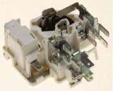 Cumpara ieftin RELEU DE PORNIRE MOTOR FRIGIDER / COMBINA FRIGORIFICA ELECTROLUX / AEG, 2390286256