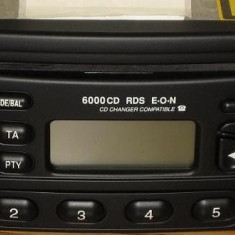 Cd 6000 Ford Original model 98-2004 decodat