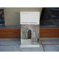 FORMARI DEFORMARI , JURGIS BALTRUSAITIS , 1989