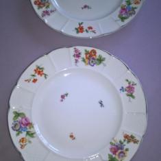 Doua farfurii portelan Rosenthal