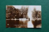 20ADE - Vedere - Carte postala - Bucuresti - Cismigiu