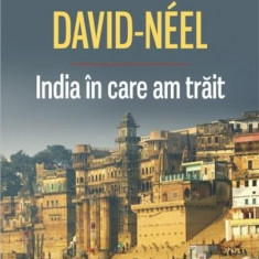 India in care am trait | Alexandra David-Neel