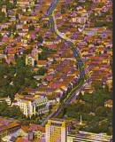 CPI B13314 CARTE POSTALA - BRASOV, VEDERE