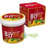 B17 Preventum (Vitamina B17) 70mg 75cps