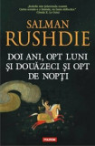 Cumpara ieftin Doi ani, opt luni si douazeci si opt de nopti/Salman Rushdie