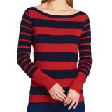 Bluza TOMMY HILFIGER Stripes, M, S, Bumbac