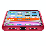 Cellularline case iPhone 11 Pro Red