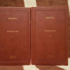 NOBILA CASA-JAMES CLAVELL (2 VOL)