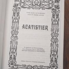 ACATISTIER, CCA 1990