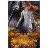 Orasul focului ceresc - Instrumente Mortale Vol. 6 - Cassandra Clare