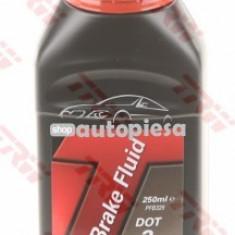 Lichid de frana TRW DOT3 250 ML PFB325