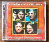 Pasărea Colibri – În Căutarea Cuibului Pierdut (1 CD sigilat)