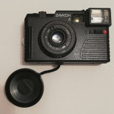 Aparat foto rusesc cu film Elikon 4 anii 80