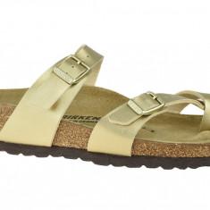 Papuci Birkenstock Mayari BF 1016417 pentru Femei
