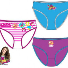 Set 3 chiloti pentru fetite Soy Luna-Sun City DQE3023