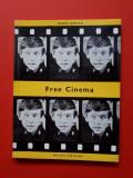 FREE CINEMA Furiosii filmului britanic  × Adina Darian Biblioteca cinefilului