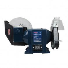 Polizor cu pietre BG200SF+ Stern, 250 W, compact, De banc, Retea electrica, Stern Austria