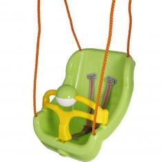 Leagan de interior/exterior Pilsan Big Swing Verde