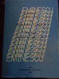 Eminescu Sens, Timp Si Devenire Istorica Iii4 - Gh.buzatu St.lemny I.saizu ,545920