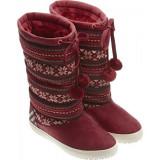 Cizme damă Adidas Neo Snowflakes Ortholite mărimea 37