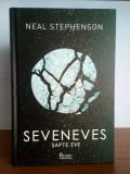 Neal Stephenson - Seven Eves ( Sapte Eve)