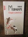 Dupa cutremur (Top 10) HARUKI MURAKAMI