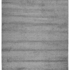 Covor Unicolor Elgin, Gri, 120x170 cm