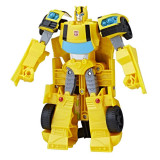 Robot Transformers Ultra Bumblebee Hive Swarm