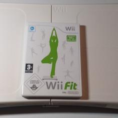 Wii Fit Ballance Board + Joc -  Nintendo Wii, Volan