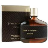 John Varvatos Vintage eau de toilette pentru bărbați