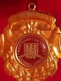 Medalie fotbal - NORTHAMPTON TOWN FC (Premier Division 2006/2007)