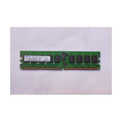 Memorie Server Samsung 1 GB 1Rx4 PC2-3200R 400 Mhz foto