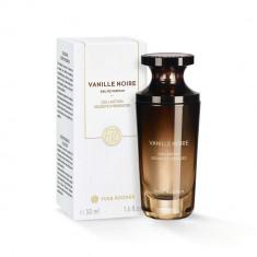 Apa de parfum Vanille Noire, Yves Rocher, 50 ml, sigilata